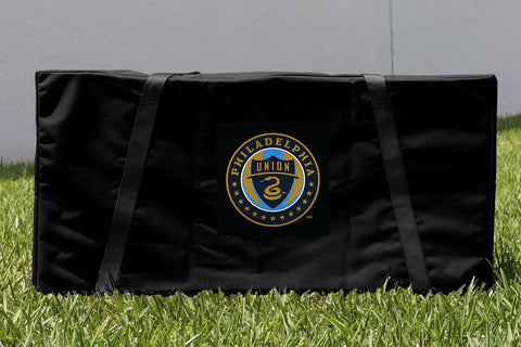 Philadelphia Union Zolos Cornhole Carrying Case Victory Tailgate 25219