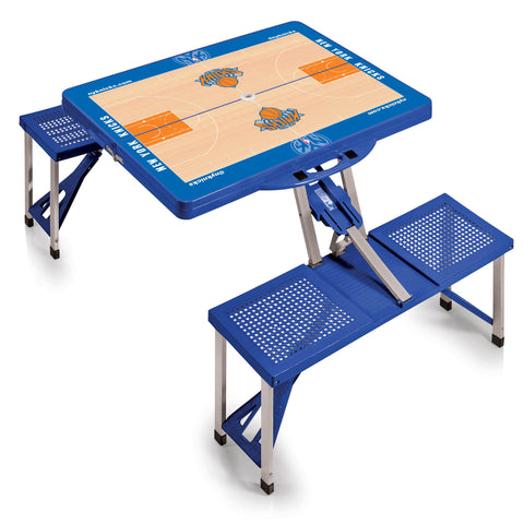 Picnic Table Sport - New York Knicks