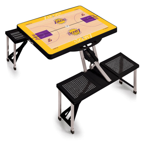 Picnic Table Sport - Los Angeles Lakers