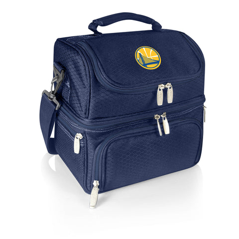 Picnic Time Golden State Warriors Pranzo Personal Lunch Box Cooler