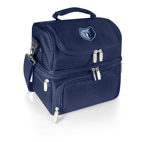 Picnic Time Memphis Grizzlies Pranzo Personal Lunch Box Cooler