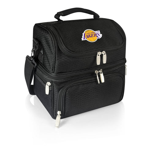 Picnic Time Los Angeles Lakers Pranzo Personal Lunch Box Cooler