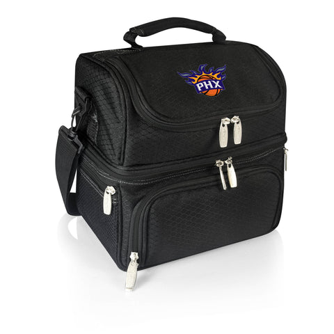 Picnic Time Phoenix Suns Pranzo Personal Lunch Box Cooler