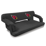 Arizona Cardinals Reflex Portable Travel Couch by Picnic Time