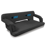 Carolina Panthers Reflex Portable Travel Couch by Picnic Time