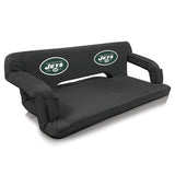 New York Jets Reflex Portable Travel Couch by Picnic Time