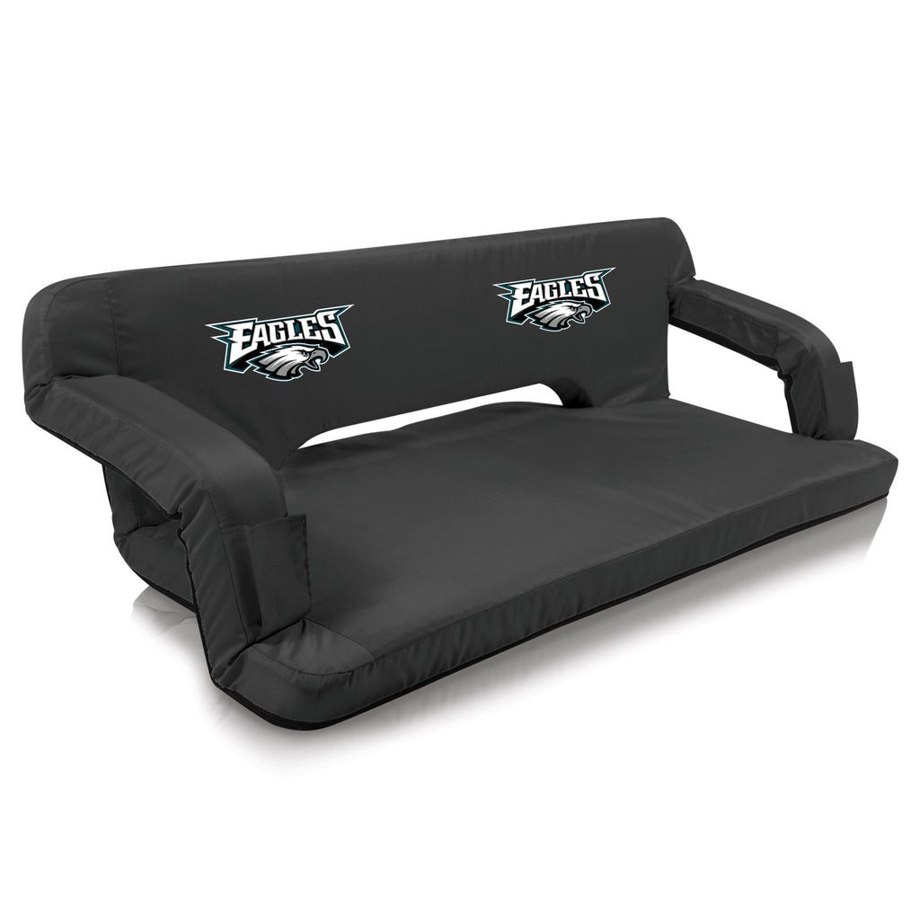 Philadelphia Eagles Reflex Portable Travel Couch by Picnic Time