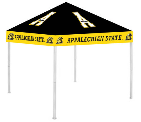 Appalachian State Canopy Sun Shelter Tent Mountaineers