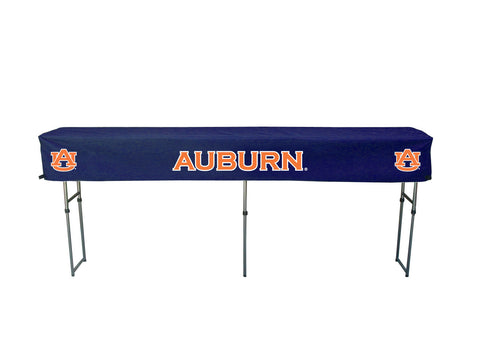 Auburn Tigers Canopy Table Cover Tailgater portable folding tables