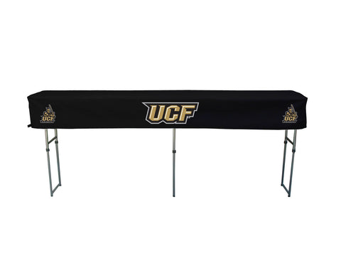 Central Florida Knights Canopy Table Cover Tailgater portable folding tables