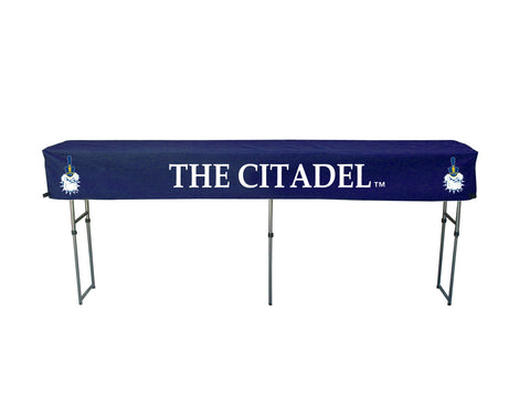 The Citadel  Canopy Table Cover Tailgater portable folding tables