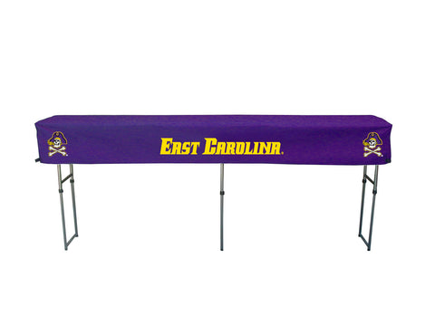 East Carolina Pirates Canopy Table Cover Tailgater portable folding tables