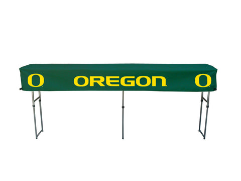 University of Oregon Ducks Canopy Table Cover Tailgater portable folding tables