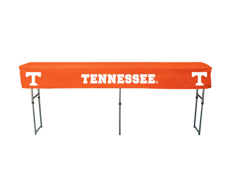 University of Tennessee Volunteers Canopy Table Cover Tailgater portable folding tables
