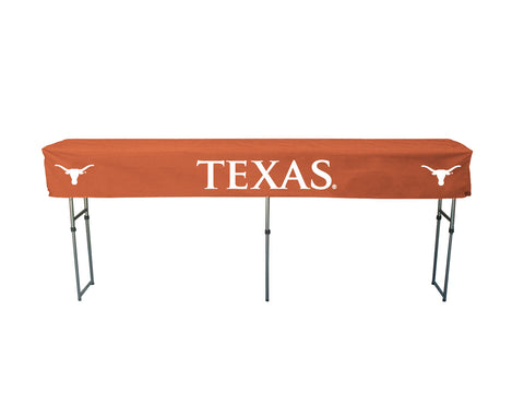 University of Texas Longhorns Canopy Table Cover Tailgater portable folding tables