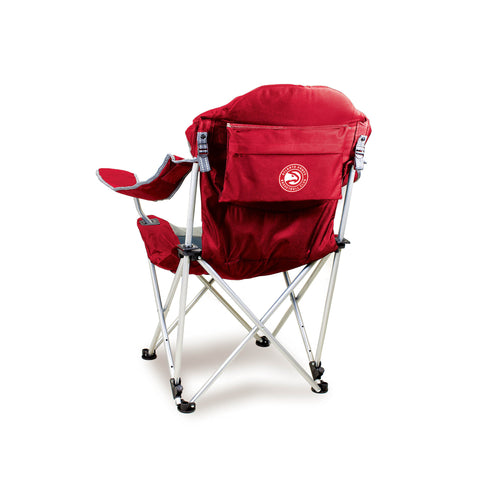 Atlanta Hawks Reclining Camp Chair by Picnic Time