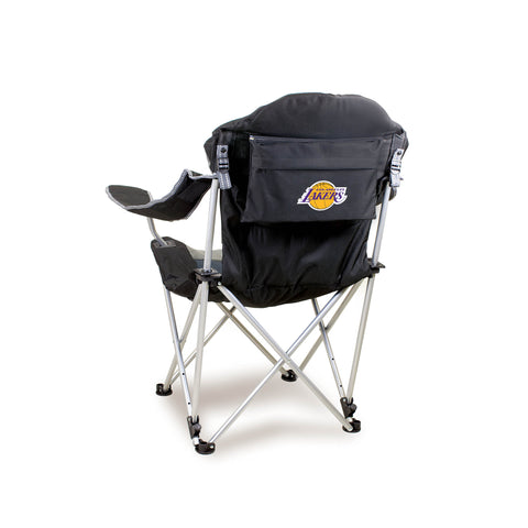 Los Angeles Lakers Reclining Camp Chair by Picnic Time