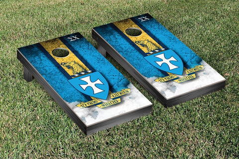 Sigma Chi Vintage Cornhole Game Set - Victory Tailgate 31594