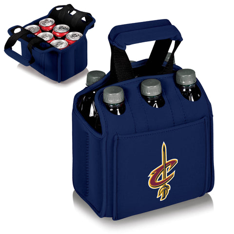 Cleveland Cavaliers Six Pack Cooler by Picnic Time