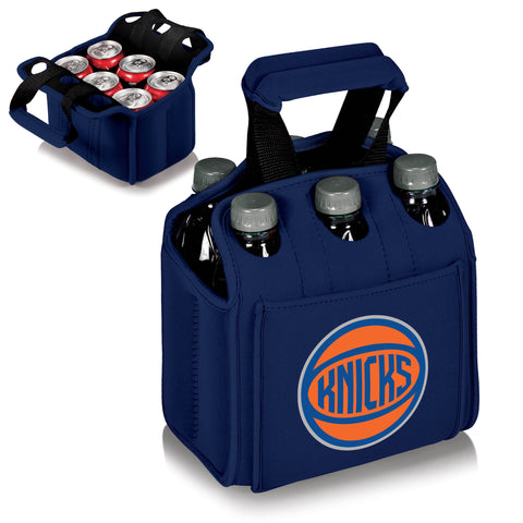 New York Knicks Six Pack Cooler by Picnic Time