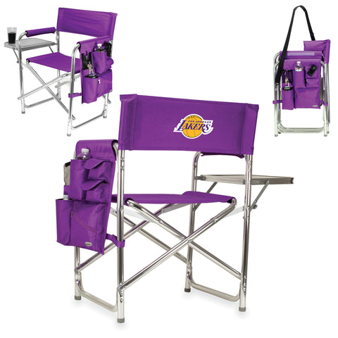 Los Angeles Lakers Sports Chair by Picnic Time