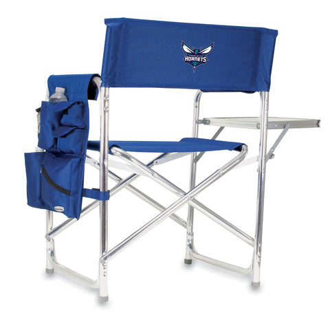Charlotte Hornets Sports Chair by Picnic Time