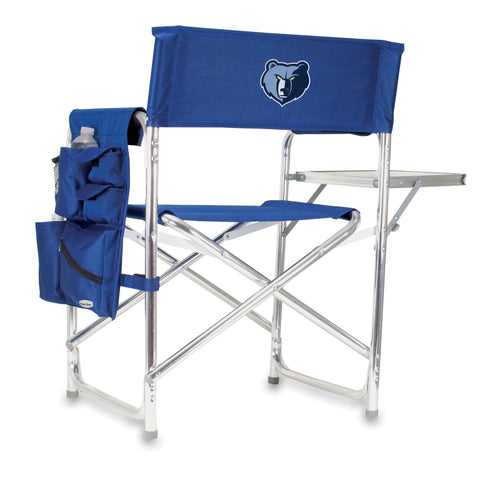 Memphis Grizzlies Sports Chair by Picnic Time