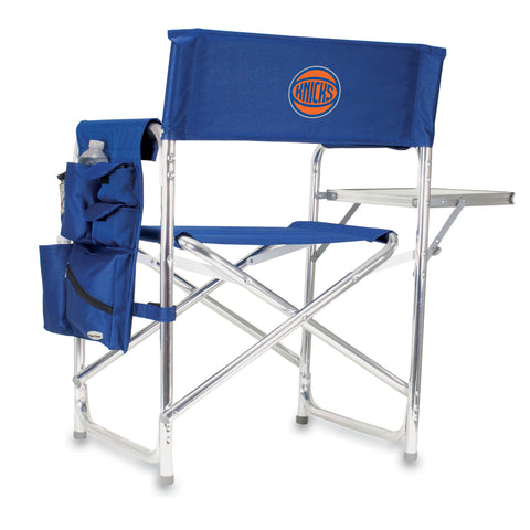 New York Knicks Sports Chair by Picnic Time