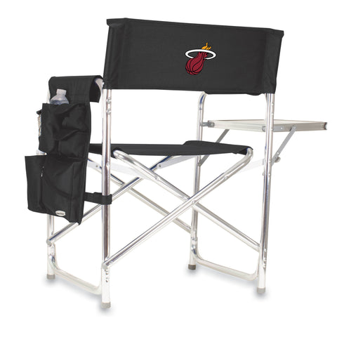 Miami Heat Sports Chair by Picnic Time