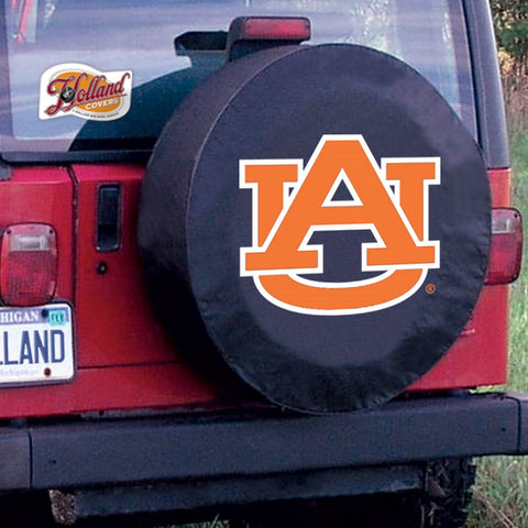 Auburn University Tigers Tire Cover by Holland Covers