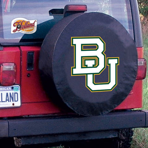 Baylor University Bears Tire Cover by Holland Covers