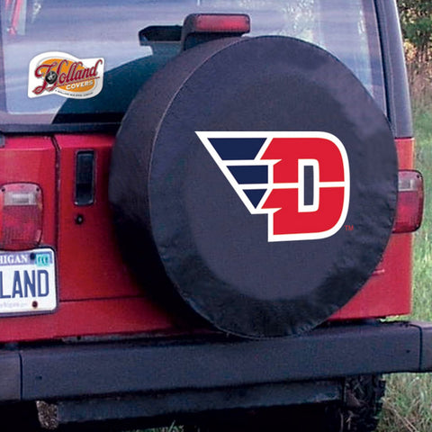 Dayton Flyers Tire Cover by Holland Covers
