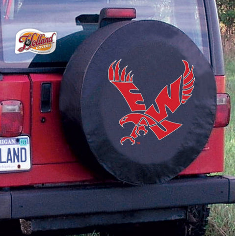 Eastern Washington Eagles Tire Cover by Holland Covers