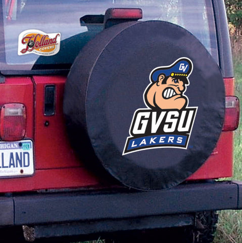 Grand Valley State Lakers Tire Cover by Holland Covers