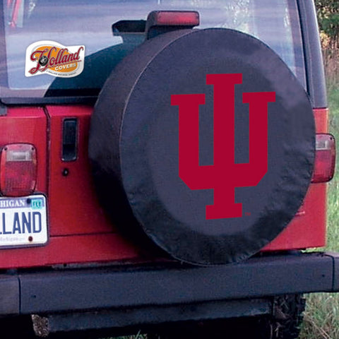 Indiana University Hoosiers Tire Cover by Holland Covers