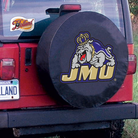 James Madison  Dukes Tire Cover by Holland Covers