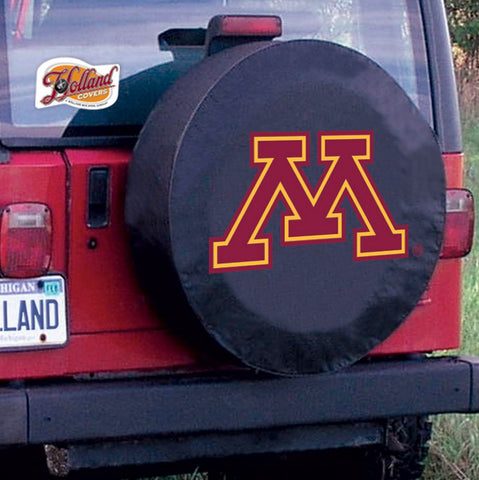 Minnesota Golden Gophers Tire Cover by Holland Covers