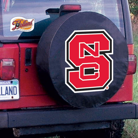 North Carolina State Wolfpack Tire Cover by Holland Covers