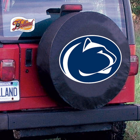 Penn State Nittany Lions Tire Cover by Holland Covers