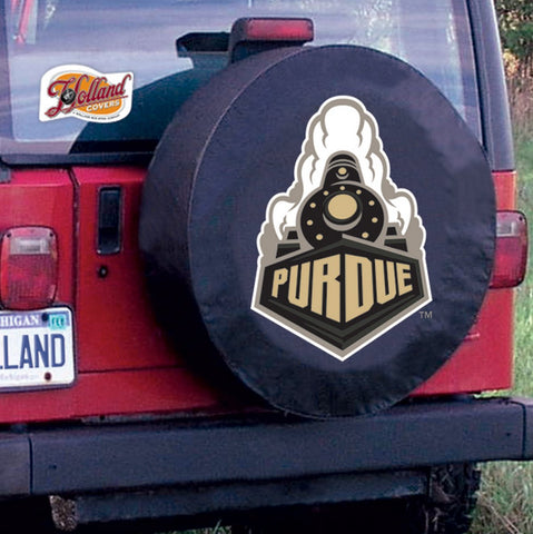 Purdue University Boilermakers Tire Cover by Holland Covers