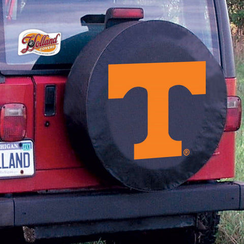 Tennessee Volunteers Tire Cover by Holland Covers