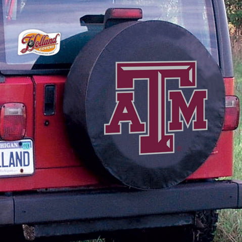 Texas A & M Aggies Tire Cover by Holland Covers