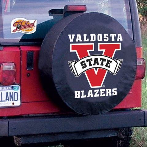 Valdosta State Blazers Tire Cover by Holland Covers