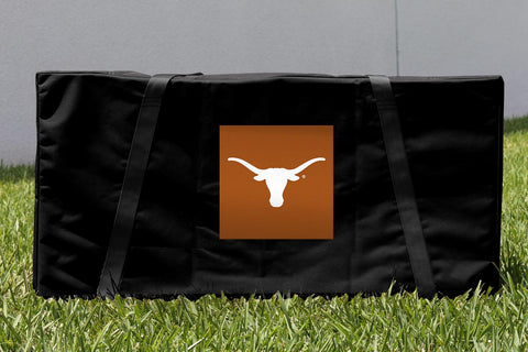 University of Texas Longhorns Cornhole Carrying Case Victory Tailgate 32688