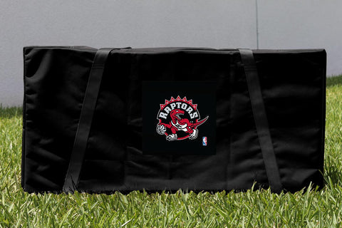 Toronto Raptors Cornhole Carrying Case Victory Tailgate 28947