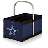 Dallas Urban basket for cowboys fan parties