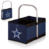 Picnic time Urban basket Dallas Cowboys