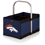 Denver Broncos Urban Basket