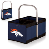 Denver Urban Basket Broncos tote