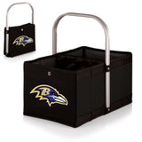 Baltimore Ravens Urban Basket